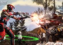 Defiance 2050 - Game bắn súng viễn tưởng đẹp mãn nhãn mới ra mắt
