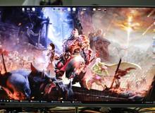 Viewsonic VX3276-2K-mhd - Màn hình chiến game to lớn giá mềm, cực ngọt cho game thủ Việt