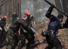 Đánh giá Metal Gear Survive: Bình mới, nhưng tiếc nỗi rượu thì... chẳng ngon tẹo nào