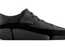 Thích mê mẫu giày Triggin Evo đen huyền bí được lấy cảm hứng từ Black Panther