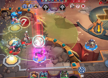 Insidia - Game đánh theo lượt bối cảnh tận thế đã mở cửa miễn phí trên Steam
