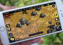 """Empires War - """"Đế Chế"""" phiên bản Mobile theo phong cách Clash of Clans"""