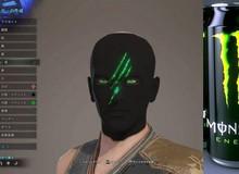 Cười sái quai hàm với tạo hình các nhân vật của người chơi trong Monster Hunter: World