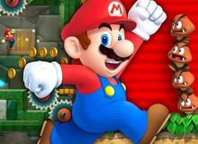 Nintendo sẽ hợp tác với Illumination để đưa Mario kết hợp với Minions trong 1 dự án điện ảnh
