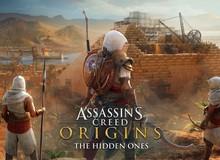 Denuvo thế hệ mới đã bị đánh bại, Assassin's Creed: Origins chính thức thất thủ