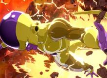 Frieza và 4 nhân vật trong Dragon Ball Fighter Z mà bạn phải luyện tập rất nhiều mới có thể thành thục