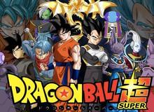 Thông tin thêm về phần mới của series Dragon Ball ra mắt vào cuối năm nay