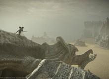 Shadow of the Colossus - Ngày mai, tựa game remake vĩ đại nhất lịch sử sẽ chính thức ra mắt