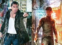 """""""Diệp Vấn"""" Chân Tử Đan sắp thủ vai chính trong phim ăn theo Sleeping Dogs, siêu phẩm GTA Hồng Kông"""