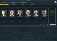 FIFA Online 3 - Sự xuất hiện của ekip HLV mới: Cộng thêm 2 chỉ số tổng quát cho cả đội hình?