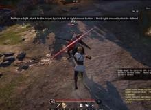 Cận cảnh Conqueror's Blade - Game công thành chiến đã tay đã mắt
