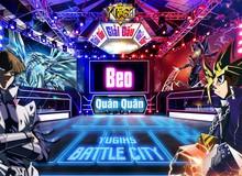 Bài thủ Beo - game Yugih5 vừa chiến thắng giải đấu Battle City