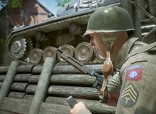 Đã có thể chơi được Battalion 1944 - Game thế chiến 2 chất lừ
