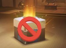 """Lootbox - """"Kẻ thù của game thủ chân chính"""" lại sắp bị 1 quốc gia cấm hoàn toàn"""