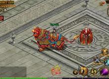 Tết này game thủ chơi gì ở Chinh Đồ 1 Mobile?