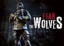 Cha đẻ huyền thoại STALKER trở lại với game miễn phí 100%: Fear the Wolves, chơi không khác gì PUBG cả