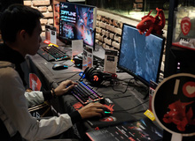MSI giới thiệu loạt gaming gear khủng giá hợp lý cho game thủ Việt: Màn hình 144Hz, phím chuột tai nghe đủ cả