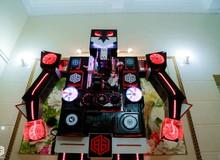 Choáng với bộ máy tính robot cực khủng mới xuất hiện tại Việt Nam