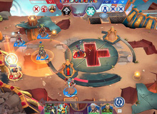 Những game online chiến thuật đánh theo lượt vô cùng 'dị', đảm bảo sẽ khiến game thủ phải bất ngờ