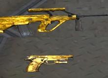 Đột Kích: Súng trường Steyr AUG và khẩu lục P228 sắp có biến thể Digital Camo