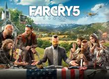 Far Cry 5 đang được test tự động bằng AI, trí thông minh nhân tạo đã phát triển đến vậy rồi sao?