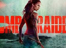 """8 điều cần biết về bom tấn """"Tomb Raider"""" phiên bản 2018"""