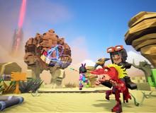 Tổng hợp những tựa game online tuyệt hay ra mắt vào dịp nửa cuối tháng 03