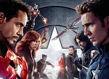 Bật mí 12 bí mật về bản hợp đồng của siêu anh hùng của nhà Marvel