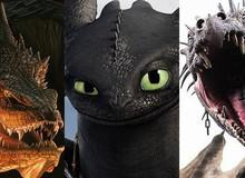 """Bí kíp """"luyện rồng"""" trên màn ảnh: Làm thế nào để có một bộ phim hay về rồng?"""