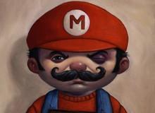[Tạp luận] Ngược đãi Donkey Kong và 8 điều XẤU XA Mario từng làm mà có thể bạn chưa biết (Phần 2)