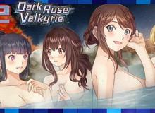 Dark Rose Valkyrie - JRPG kết hợp visual novel chính thức phát hành trên PC ngày 10/04