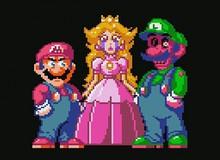 [Tạp luận] Ngược đãi Donkey Kong và 8 điều XẤU XA Mario từng làm mà có thể bạn chưa biết (Phần 1)