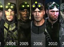 """Splinter Cell bất ngờ tái xuất giang hồ sau nửa thập kỷ """"mất hút"""", sẽ ra mắt ngay trong năm nay"""