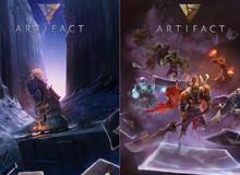 Dota 2 phiên bản mobile - Artifact rất có thể sẽ được Valve ra mắt giữa năm 2019