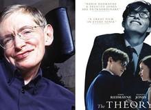 Stephen Hawking – Thuyết yêu thương và dấu ấn của một tài năng xuất chúng của nhân loại