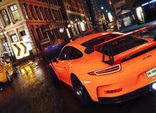 Game đua xe đẹp như đời thực The Crew 2 sắp thử nghiệm, game thủ có thể đăng ký ngay