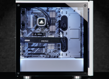 Corsair giới thiệu thùng case máy tính Carbide 275R: Kính cường lực full mặt sườn, hỗ trợ tản nhiệt nước 360mm, giá 2 triệu Đồng