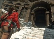 """""""Đả nữ"""" Lara Croft trở lại, Shadow of the Tomb Raider sẽ ra mắt vào ngày 14/09/2018"""