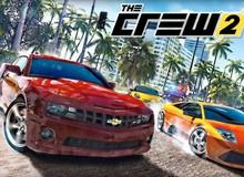 Game đua xe siêu đẹp The Crew 2 ấn định ngày ra mắt 29/06, đăng ký chơi thử miễn phí ngay bây giờ