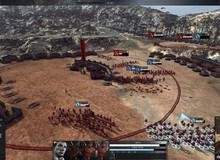 Cận cảnh Total War: Arena - Game online chiến thuật hiếm hoi trên thị trường