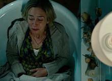 """Phim kinh dị mong chờ nhất năm """"A Quiet Place"""" được netizen ca ngợi hết lời"""