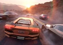 Những game online tốc độ cao cực chất game thủ không thể bỏ qua được