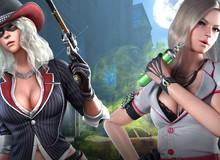 Tháng 04 tới có những game online nào tuyệt hay sẽ ra mắt?