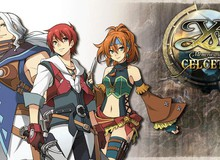 Ys: Memories of Celceta - JRPG hấp dẫn sẽ ra mắt phiên bản PC