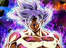 Dragon Ball Super tập 130: Goku đánh bại Jiren nhưng vũ trụ 7 vẫn chưa thể giành chiến thắng
