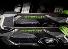 Nvidia rục rịch họp báo ngay ngày mai, phải chăng GTX 2080 sắp được giới thiệu?
