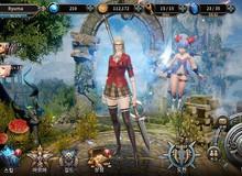MMORPG đồ họa cực khủng AIIA: Dragon Ark ra mắt dành riêng cho người dùng Android