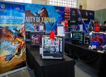 Offline The Beauty of X Power khởi động chào đón người đam mê phần cứng PC khủng tại Hà Nội