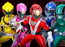 """Tải ngay Power Rangers RPG - """"5 anh em siêu nhân"""" phiên bản nhập vai của Nexon"""