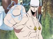 Khám phá 10 điều thú vị xung quanh Haki quan sát trong One Piece